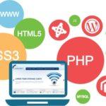Izdelava in ustvarjanje spletnih strani