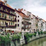 Kako kupiti hišo v Ljubljani