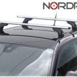 Prevažanje prtljage na strehi avtomobila